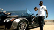 Bentley to court celebs upon Maybach demise