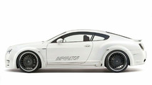 HAMANN IMPERATOR Images, Video and Details Released - Based on Bentley Continental GT Speed