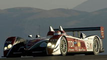 Audi R10 TDI in Hands of Private Team for First Time