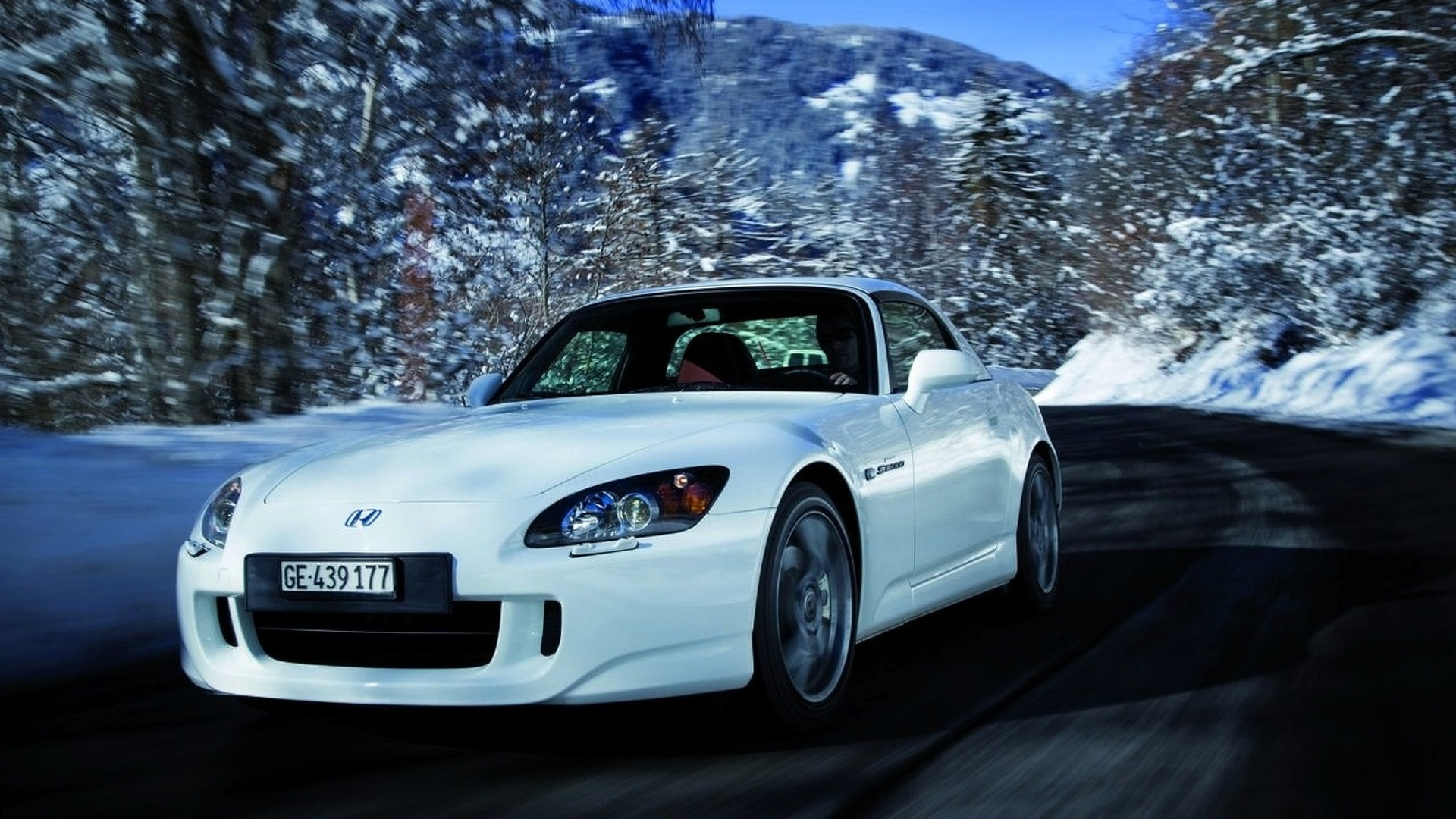 Honda S2000 revival set for 2017 launch with 350 bhp - report