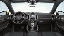 2011 Porsche Cayenne S 15.04.2010