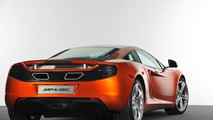 McLaren slows MP4-12C production - quality issues to blame