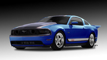 2011 Ford Mustang by Muscle Mustangs and Fast Fords