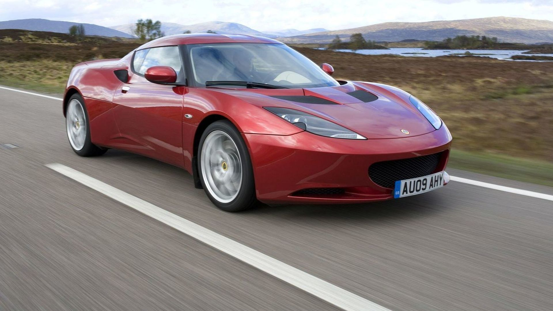Lotus Evora gets a reprieve in the US, will return in 2016