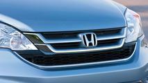 2010 Honda CR-V Facelift Revealed