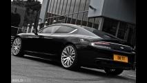A. Kahn Design Aston Martin Rapide
