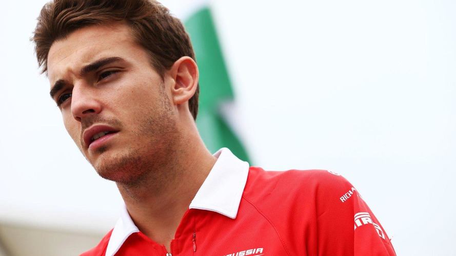 Ferrari wants Bianchi in F1 midfield - manager