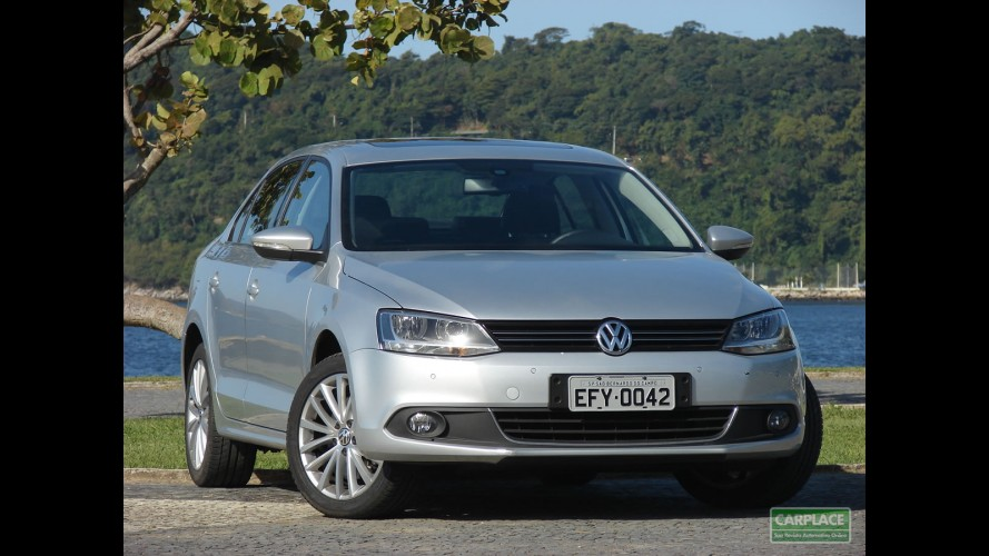 Volkswagen Jetta 2.0 TSi foi eleito Carro do Ano pela Folha de São Paulo