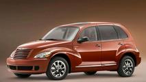 Chrysler adds Sunset Boulevard appeal to PT Cruiser