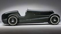 1934 Ford Model 40 Special Speedster - 19.8.2011