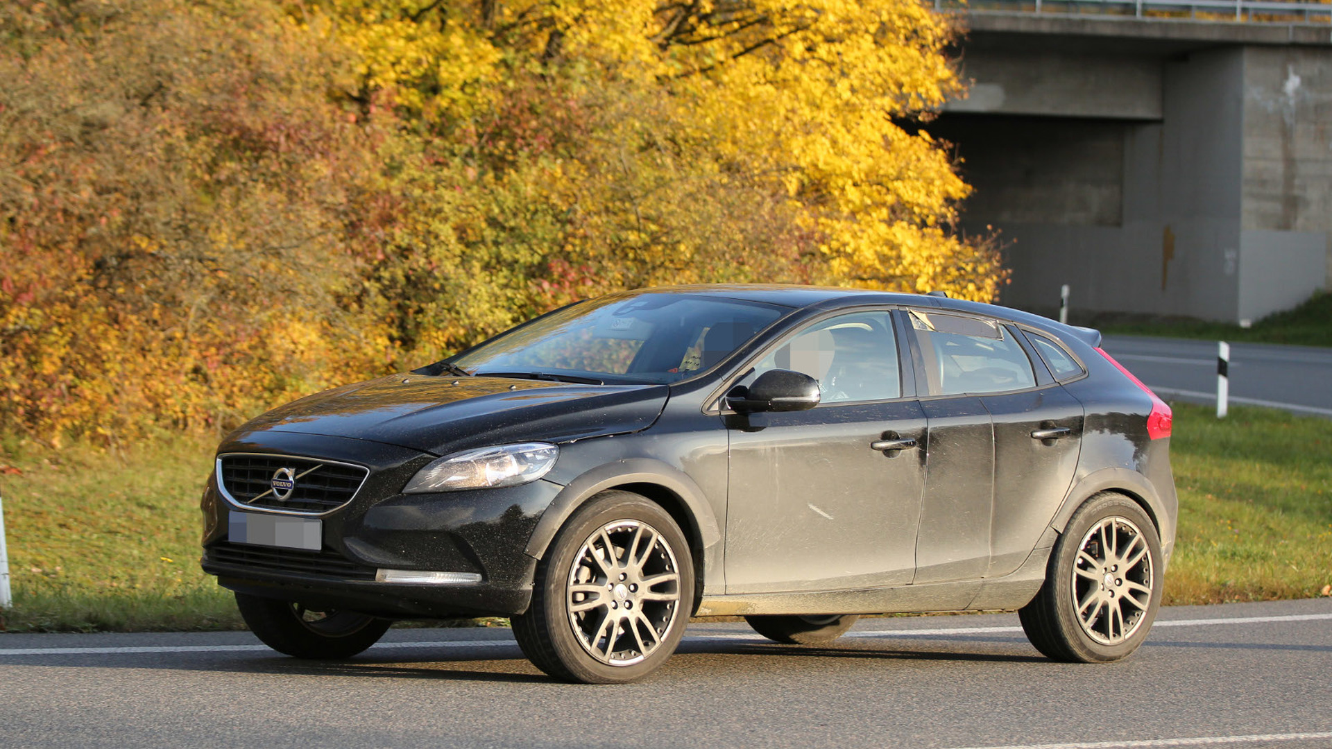Next-gen Volvo S40, V40 and XC40 confirmed for US