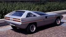 Alfa Romeo Caimano concept