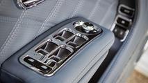 2016 Bentley Mulsanne Speed
