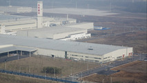 Renault inaugurates first Chinese factory
