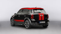 2013 MINI Countryman John Cooper Works revealed