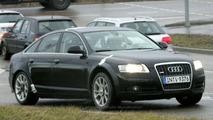 Audi A7 Test Mule Spied