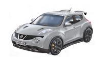 Nissan Juke-R dusts Gallardo, Ferrari 458 and SLS AMG [video]