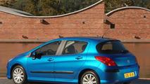 Peugeot 308 In Depth