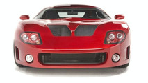 Factory Five GTM Supercar
