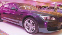 BMW 7-Series Li V12 M Bi-Turbo special edition launched in Saudi Arabia