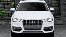 Audi Q3 2.0 TDI gets subtle new looks from A. Kahn Design