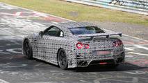 2014 / 2015 Nissan GT-R Nismo spy photo 04.9.2013