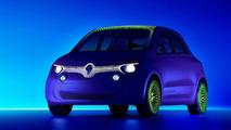 Twin'Z Concept previews third-gen Renault Twingo arriving in 2014