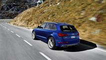 2014 Audi SQ5 pricing announced (US)