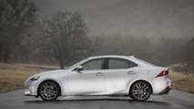 2014 Lexus IS F SPORT