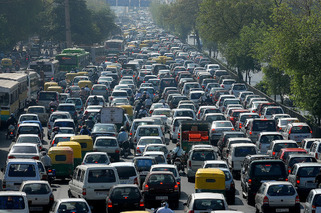 The Unwritten Rules of Traffic