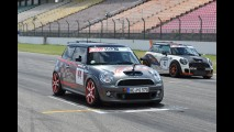 AC Schnitzer Eagle based on Mini John Cooper Works