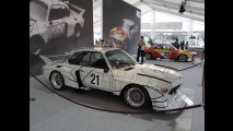 BMW 3.0 CSL Frank Stella Art Car