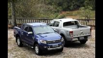 Nova Ranger 2013 é lançada com novo motor Flex e preço inicial de R$ 61.900 - Veja versões e itens de série