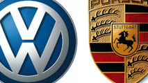 Porsche sales hit - production stops - VW stake increase postponed