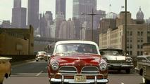 1957 Volvo 122 in New York