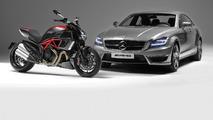 Mercedes-AMG could buy MV Agusta - report