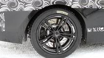 2012 BMW M6 Cabrio spied 03.03.2011
