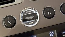 Aston Martin Rapide