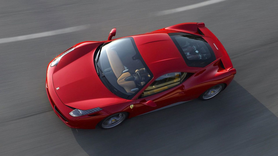 Ferrari M458-T heading to 2015 Geneva Motor Show with 679 PS twin-turbo V8 - report