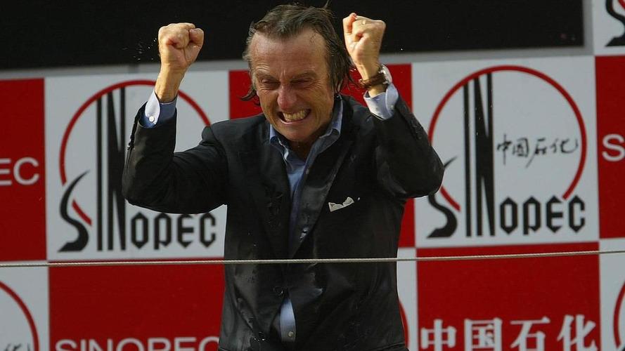 Ferrari not happy on proposed 4-cylinder turbo engine formula for 2013