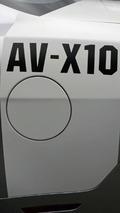 Ford Mustang AV-X10
