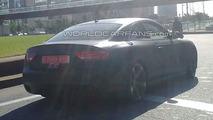 Reader Spy: Audi RS5 Caught in Barcelona