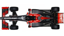 Newey doubts Virgin's no wind tunnel route