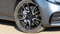2017 Mercedes-AMG E43: Review