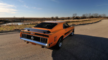 If there's a Mustang to own, it's this Super Cobra Jet Mach 1 Twister Special
