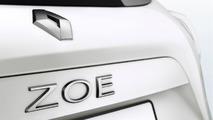 Renault Zoe ZE 40