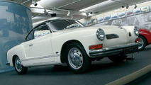 KARMANN GHIA COUPÉ (1972)