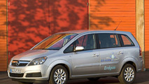 New Opel Zafira CNG World Premiere at IAA