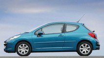 New Peugeot 207 Pricing (UK)
