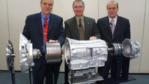 Manufacturers Develop ECVT for Hybrids